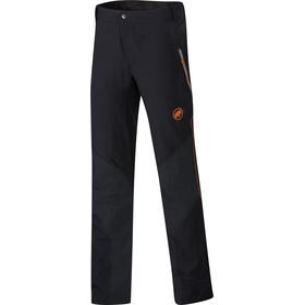 Mammut M's Eisfeld Light Softshell Pants black